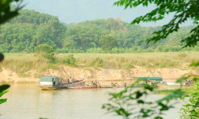 Quảng Trị: 2 cha con chết thảm khi sang sông