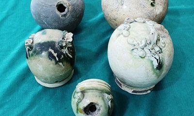 Hà Tĩnh: Phát hiện, sưu tầm 125 tài liệu, hiện vật, cổ vật quý