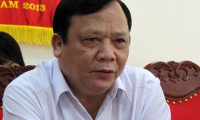 'Đâm chìm tàu cá Việt Nam là hành động khủng bố'