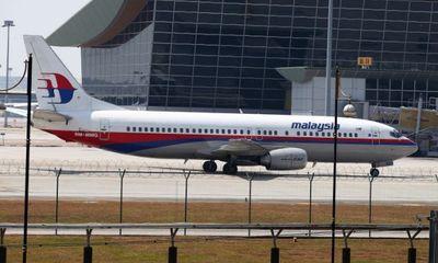 Malaysia công bố dữ liệu vệ tinh về MH370 mất tích