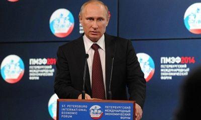 Nga lo ngại về xung đột Trung-Việt ở Biển Đông