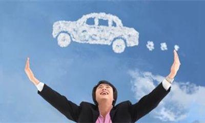 Thu nhập bao nhiêu thì mua ô tô?