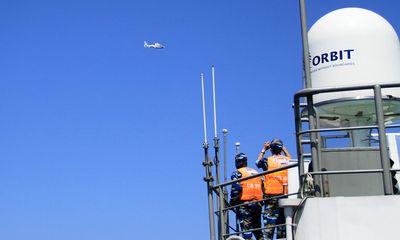 Tình hình biển Đông mới nhất: TQ huy động 4 máy bay chiến đấu
