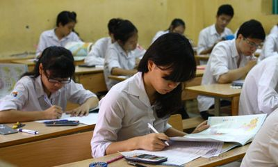 Hà Nội: Số lượng tuyển sinh lớp 6 tăng kỷ lục