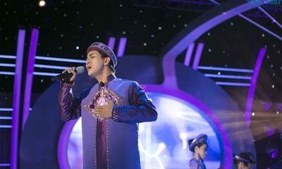 Hoài Linh mong Hoài Lâm theo đuổi dòng nhạc dân ca