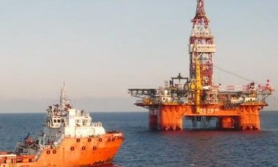 Báo Nhật: Trung Quốc ngang ngược khoan dầu ở Biển Đông