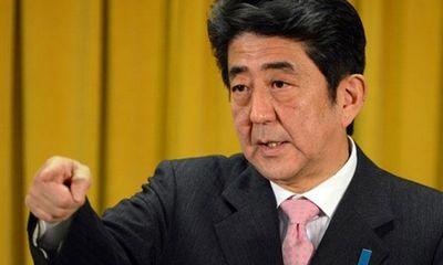 """Ở Singapore, Thủ tướng Nhật sẽ """"bóc mẽ"""" Trung Quốc"""