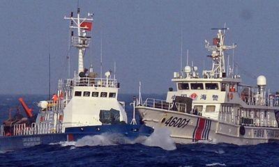 Ngụy biện của Trung Quốc về chủ quyền Biển Đông