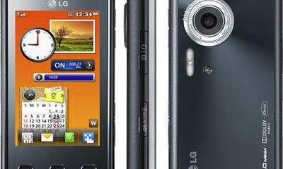 Những điện thoại tốt nhất của LG trong 10 năm qua
