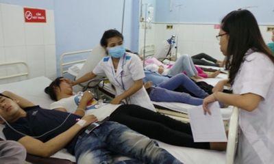 Tây Ninh: Gần 60 công nhân bị ngất xỉu nghi do ngộ độc