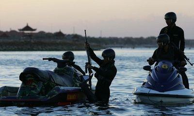 Trung Quốc hung hăng buộc Indonesia tăng cường hải quân