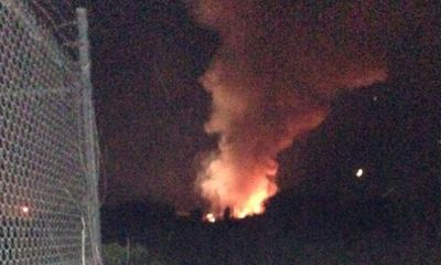 Tai nạn máy bay ở Mỹ, 7 người thiệt mạng