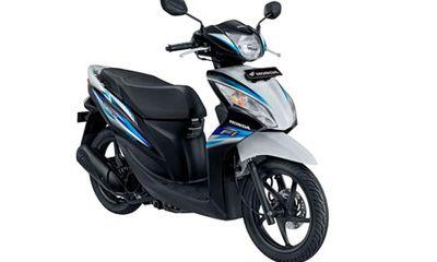 Honda Spacy 2015 ra mắt với mức giá…