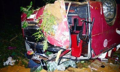 Tai nạn giao thông ngày 2/6 gấp đôi ngày thường, 61 người chết