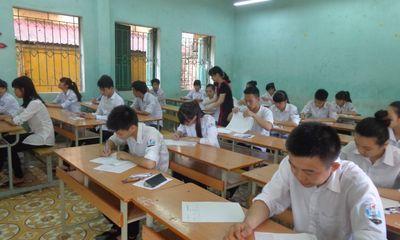 Ngày thứ 2 kỳ thi tốt nghiệp THPT 2014: 6 thí sinh bị đình chỉ