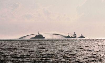 Tiếp tục thông báo với LHQ tình hình Biển Đông