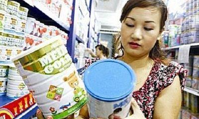 Sữa đồng loạt giảm giá sau ngày chính thức áp giá trần