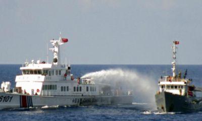 Truyền thông Trung Quốc thừa nhận tấn công tàu Việt Nam