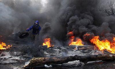 Giao tranh ở miền đông Ukraina, nhiều thường dân thiệt mạng