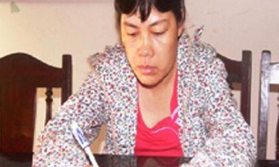 Bắt giữ 1.000 bao thuốc lá 555 nhập lậu về Thanh Hóa