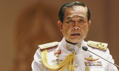 Thái Lan loại bỏ quan chức thân cận cựu Thủ tướng Thaksin