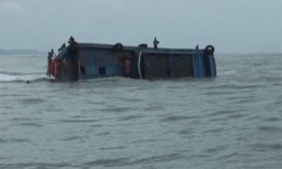 Tàu ngư dân lại bị đâm chìm trên biển, 1 người mất tích