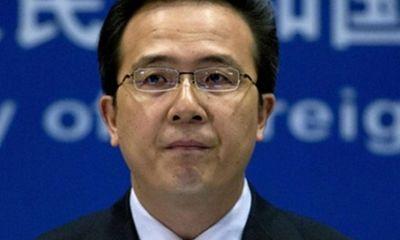Trung Quốc vu cáo tàu Việt Nam đâm va hơn 1.200 lần