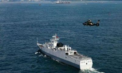 Trung Quốc sẽ đưa tàu chiến mới nhất đến Hoàng Sa của Việt Nam?