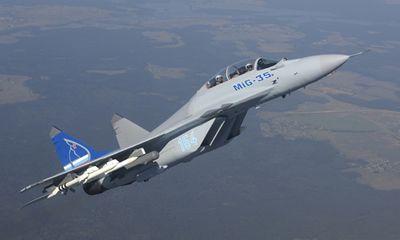 MiG có thể phát triển tiêm kích hạng nhẹ thế hệ thứ 5