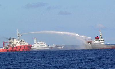 Tình hình Biển Đông: Việt Nam gửi công hàm phản đối TQ lần 2