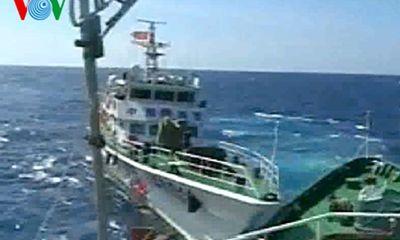"""Trung Quốc """"mất cả chì lẫn chài"""" ở Châu Á-Thái Bình Dương"""