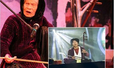 Chỉ vài phút run rẩy của Hoài Lâm, khán giả đã nhớ đến