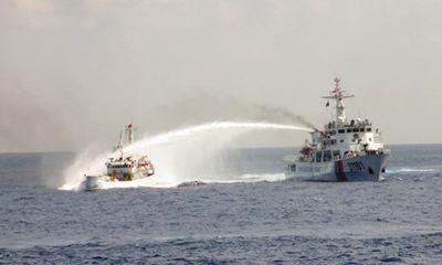 Hành động của TQ trên Biển Đông là có hệ thống và chỉ đạo