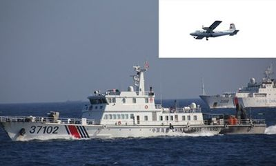 Tình hình biển Đông có thể sẽ nguy hiểm hơn
