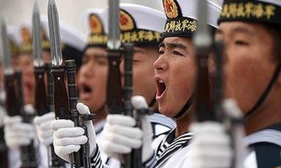 """Trung Quốc dùng """"ba cuộc chiến"""" để tranh chấp Biển Đông"""