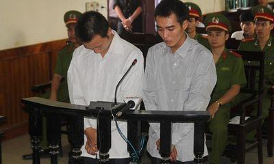 2 kẻ trộm cắp trong vụ lộn xộn tại Vũng Áng bị phạt 54 tháng tù
