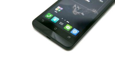 ZenFone 5 chính hãng có hàng tại VN: RAM 2GB, giá 3,99 triệu đồng