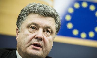 Kế hoạch hòa bình của Tổng thống Ukraina có khả thi?