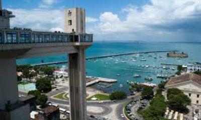 10 cảnh đẹp không nên bỏ qua tại Brazil