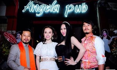 Angela Pub đâu phải là của một mình Phương Trinh
