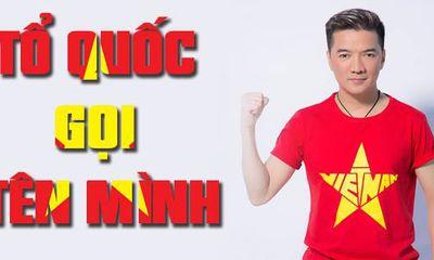 """Cháy hết mình tại đại nhạc hội """"Khí phách Đại Việt"""""""