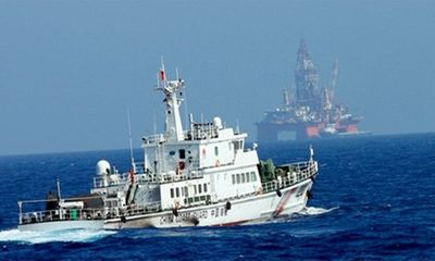 Tình hình Biển Đông 11/6: TQ tạo hiện trường giả bẫy tàu VN