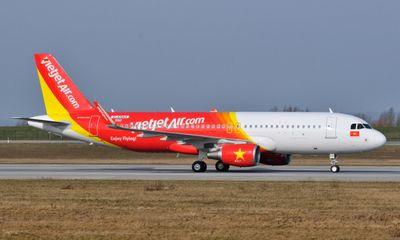 Hành khách đùa có bom, chuyến bay của VietJet Air bị hoãn 3 tiếng