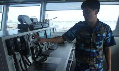 'Chân dung' tàu Cảnh sát biển hiện đại nhất Việt Nam