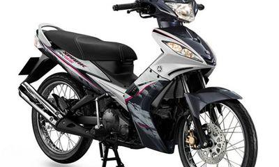 Yamaha giới thiệu xe côn tay Exciter 2014