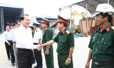Phó thủ tướng Vũ Văn Ninh: Bảo vệ chủ quyền bằng bất cứ giá nào