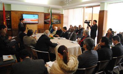 ĐSQ VN tại Nam Phi tổ chức Hội thảo về tình hình Biển Đông