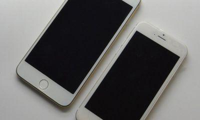 IPhone 6 màn hình 4,7 inch và 5,5 inch xuất hiện