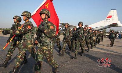 Trung Quốc cho phép người tâm thần phân liệt nhập ngũ