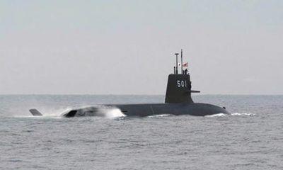 Nhật Bản sẽ trở thành cường quốc bán vũ khí?